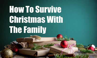 psychological strategies to survive family christmas feature