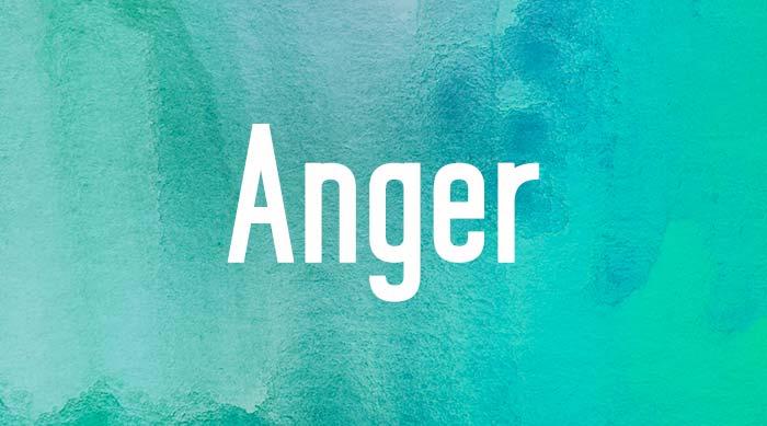 anger management treatment sydney