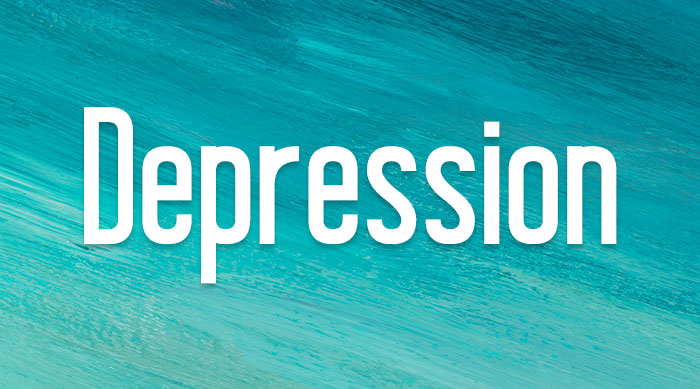 depression cadence psychology